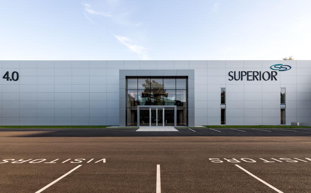 Superior 4.0