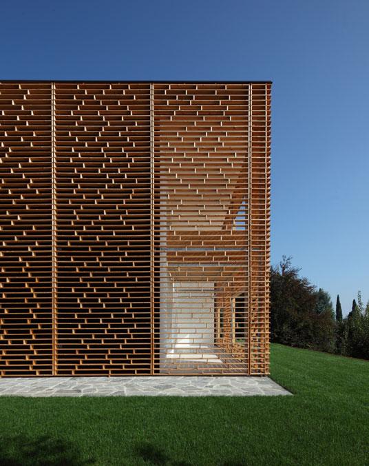 Casa a Morchiuso