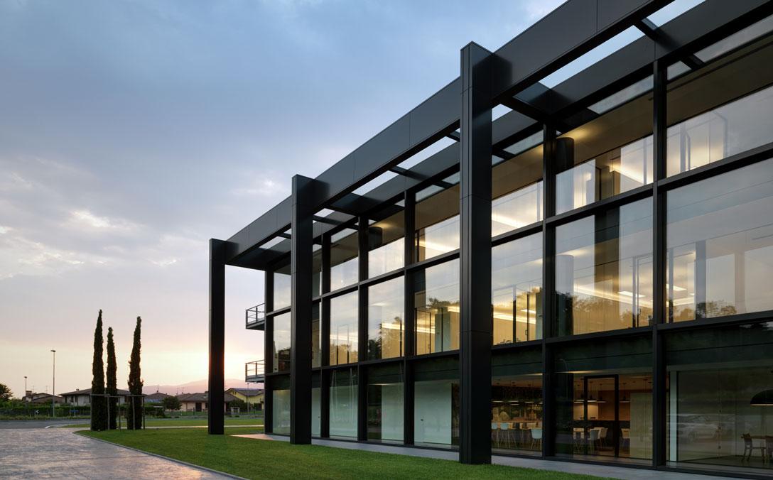 Pharmalife Research HQ