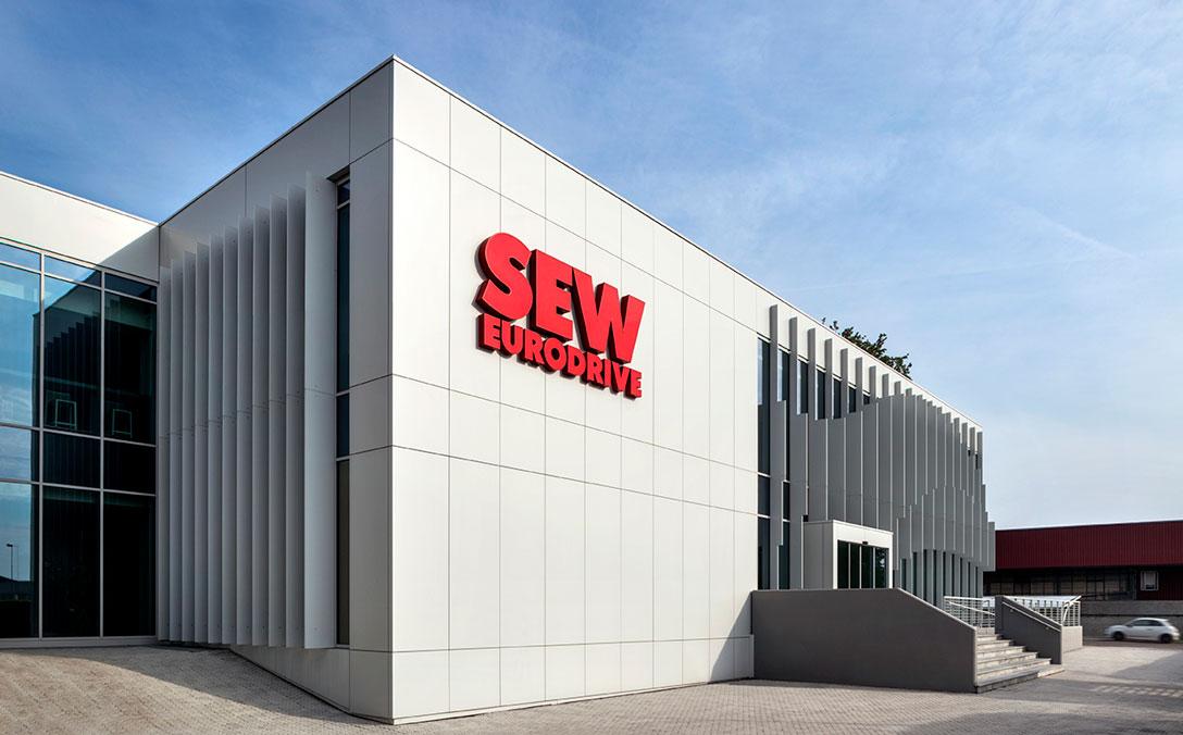 SEW - Eurodrive
