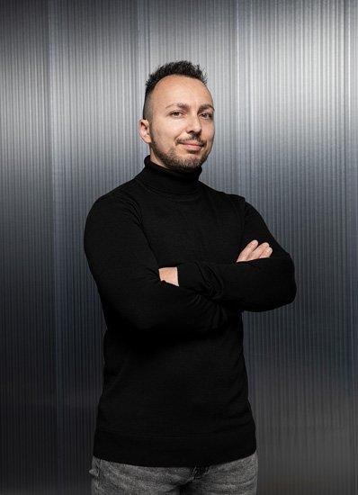 Daniele Arienti