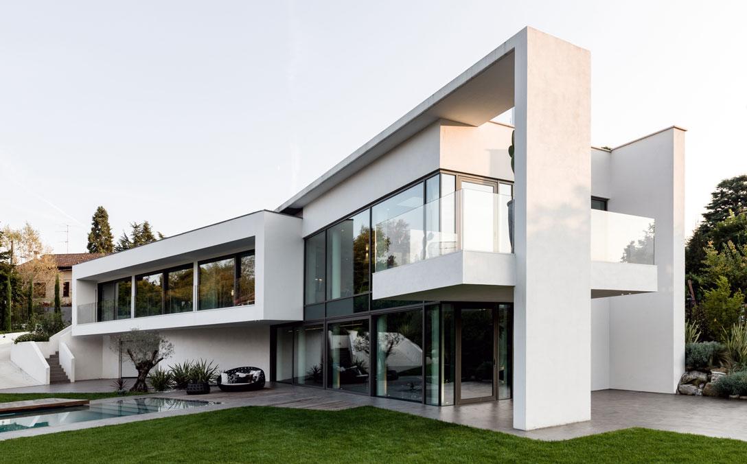 Villa Aghe