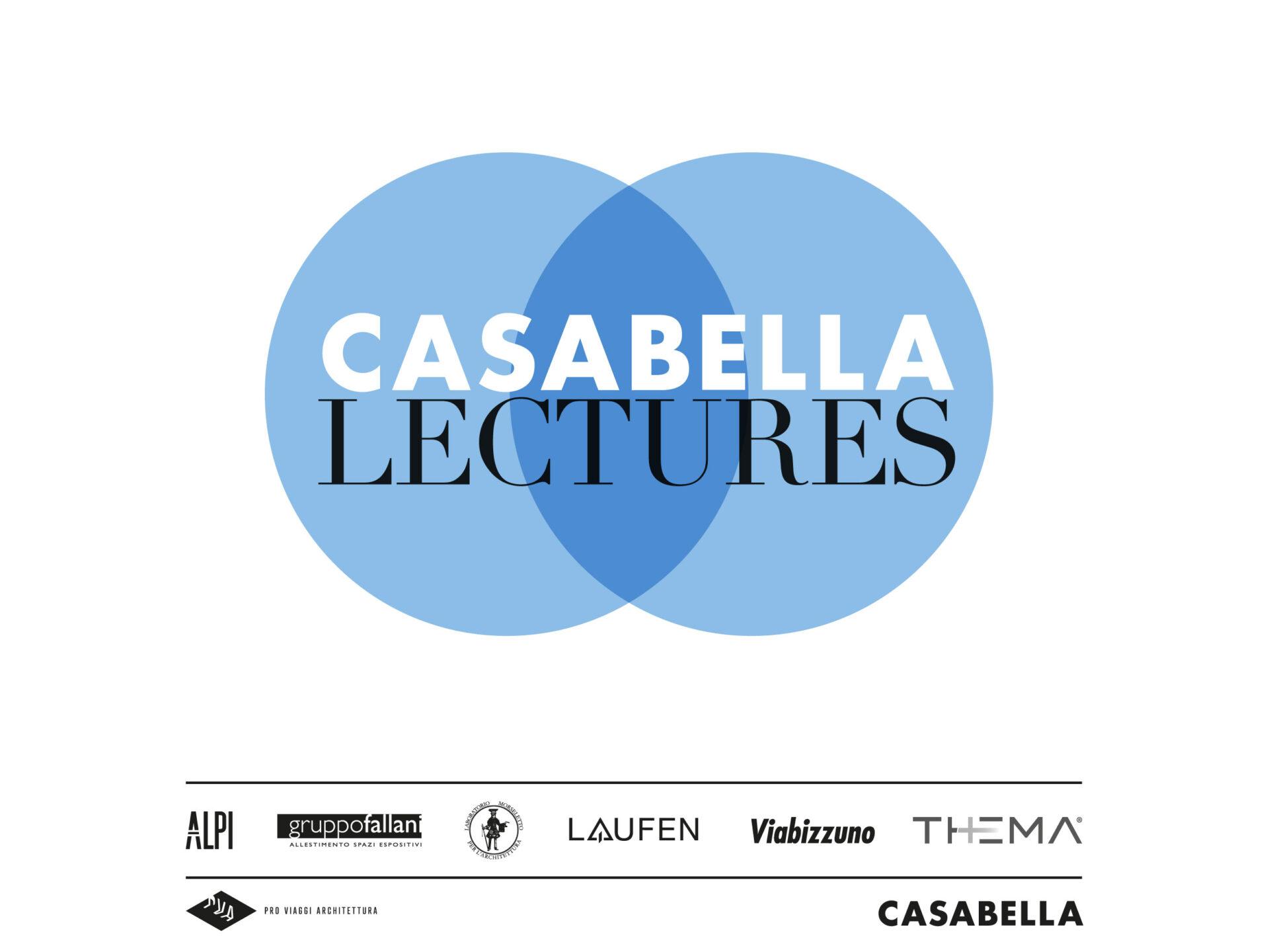 Casabella lectures