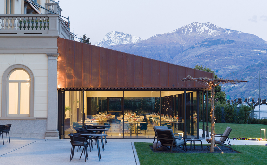 Grand Hotel Victoria Concept & Spa Menaggio