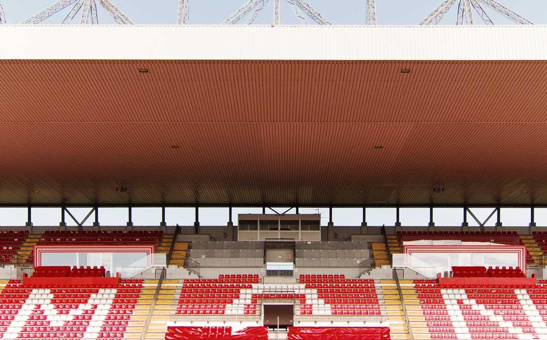 U-Power Stadium_Skybox